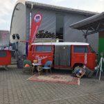 Eventsnapper auf Fotobus und Busbar