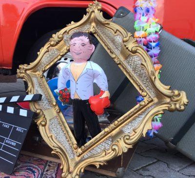 Fotobus und Busbar – Hochzeitsmesse Mannheim Eventsnapper auf Fotobus und Busbar
