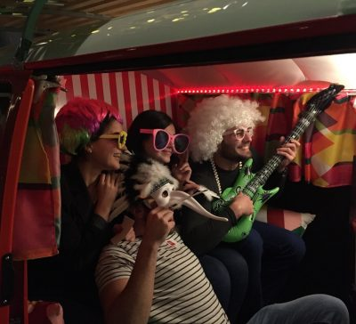 Fotobus & Busbar @ Mannheim – The Place to be