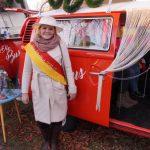 Eventsnapper auf Miss Strohhut