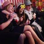 Eventsnapper auf Deutscher Tourismustag