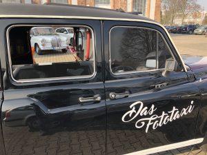Fotobox mit Fotobus und Fototaxi in Worms auf der Hochzeitsmesse