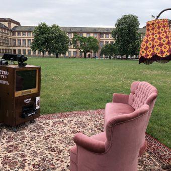 Der Fotobus – ein Retro-Bus für Hochzeiten & Events