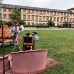 Eventsnapper auf universität mannheim