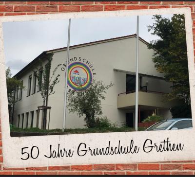 50 Jahre Grundschule Grethen Eventsnapper auf grundschulfest