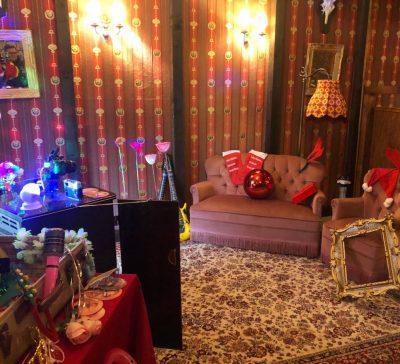 Thyssenkrupp Weihnachtsfeier – Unsere Livingroom Fotobox war mit dabei! Eventsnapper auf