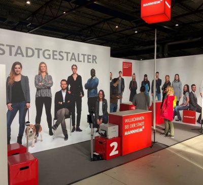 Jobs 4 Future – Unser Slim Fotobox war mit dabei! Eventsnapper auf